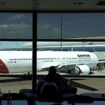 Назва Wi-Fi-мережі стала причиною затримки літака