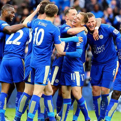 Сенсація у світі футболу: скромний «Лестер сіті» став чемпіоном Англії