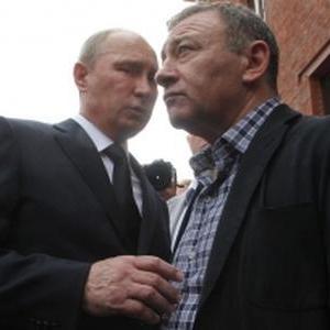 Іспанський суд видав ордер на арешт «друзів» Путіна - ЗМІ