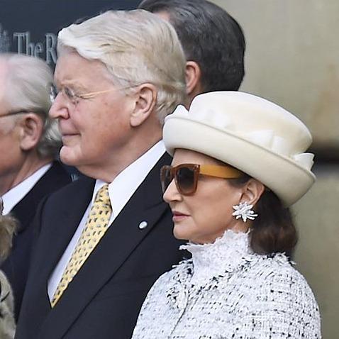 У дружини одного з європейських президентів знайшовся офшор