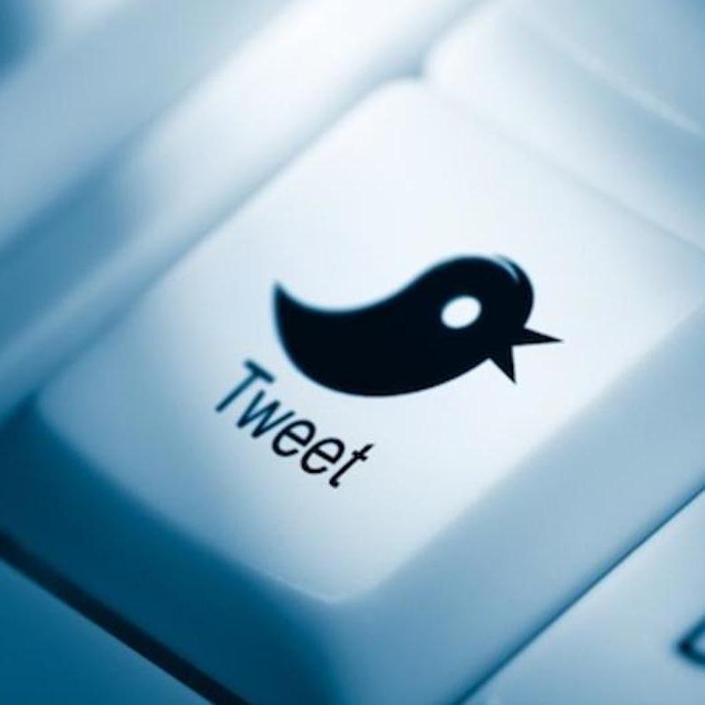 Вартість акцій Twitter впала до рекордно низького рівня