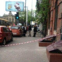 Стрілянина в Одесі: поліція з'ясувала власника автомобіля та зброї