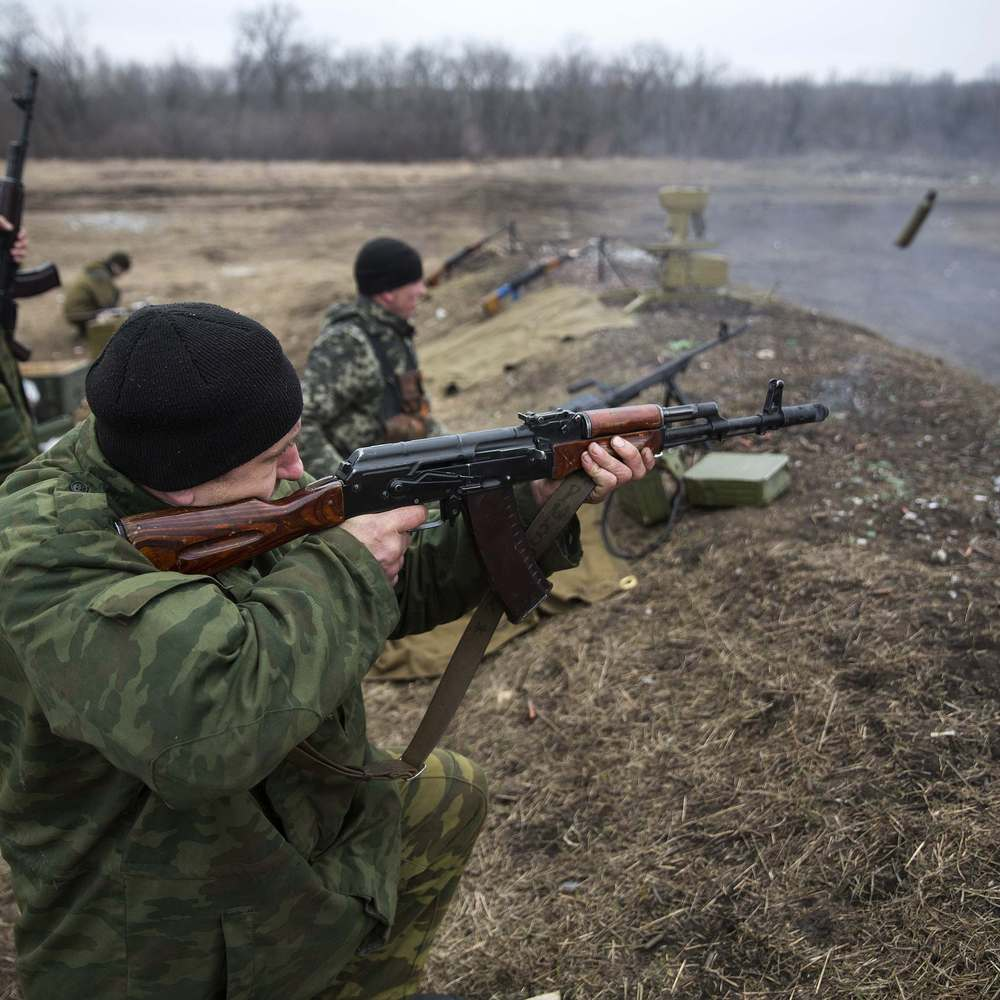 «Режим тиші» в зоні АТО закінчився: бойовики обстріляли з БПМ і гранатометів позиції ЗСУ