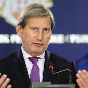 Україна, Грузія і Косово отримають безвізовий режим з ЄС у 2016 році - єврокомісар