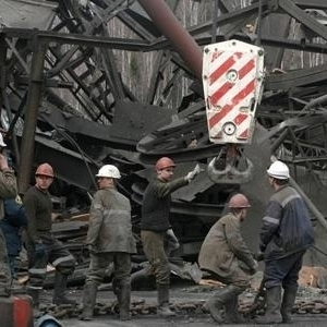 У «ЛНР» на шахті стався вибух метану
