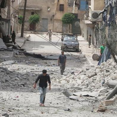 У Сирії активізувалися бої