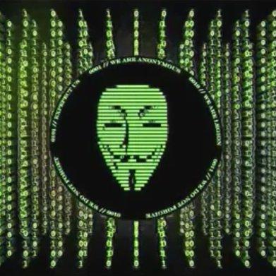 Хакери Anonymous анонсували атаки на центробанки по всьому світу