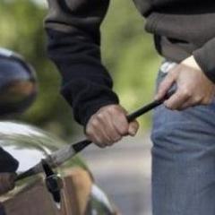 На Київщині підліток за одну ніч скоїв три крадіжки з автівок