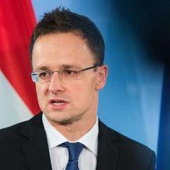 Україна має отримати безвізовий режим негайно, - Сіярто
