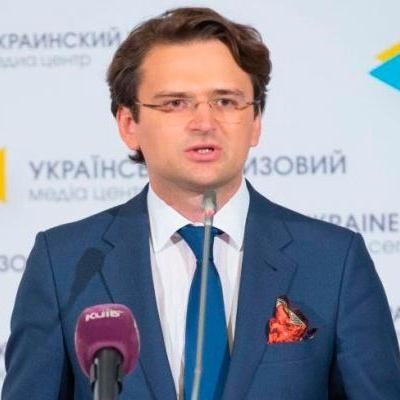 Українські політв'язні повинні повернутися на Батьківщину згідно Мінських домовленостей, - Кулеба
