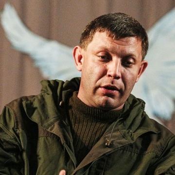 Захарченко в паніці створив «полк особистої охорони» - Тимчук