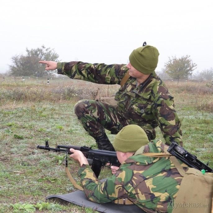 Росія відправляє на передову курсантів з Санкт-Петербурга