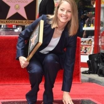 На голлівудській «Алеї слави» з'явилася ще одна зірка