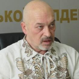 Тука припускає відновлення торгівлі з окупованими районами Донбасу