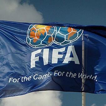 Україна зберегла своє місце у рейтингу ФІФА