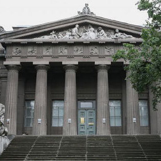 Національний художній музей та Посольство Королівства Норвегії запрошують на «Зустріч з країною»