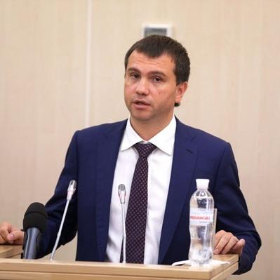 Голова адмінсуду Києва закликав притягнути Деканоідзе до кримінальної відповідальності