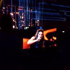 З'явилось відео першої репетиції української учасниці «Євробачення»