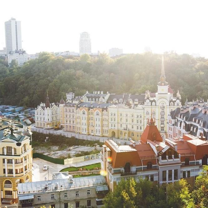 У Києві підрахували точну кількість мільйонерів