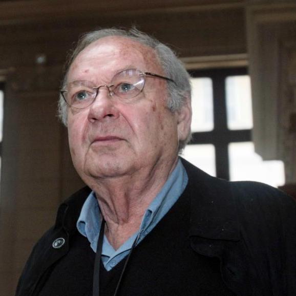 У Франції помер один з найстаріших карикатуристів
