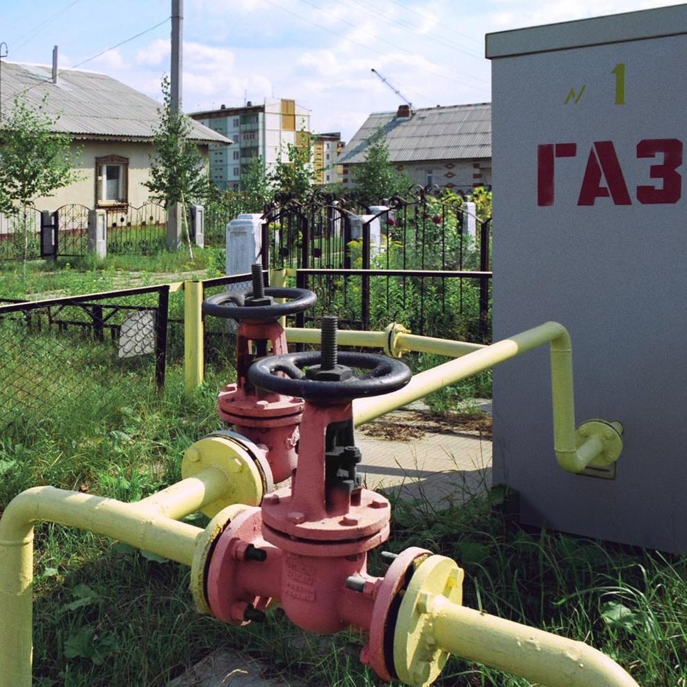 Селянам варто відмовитись від газу, - Розенко