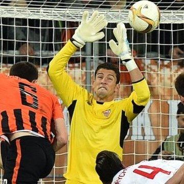 Визначено футбольні команди, що зіграють у фіналі Ліги Європи
