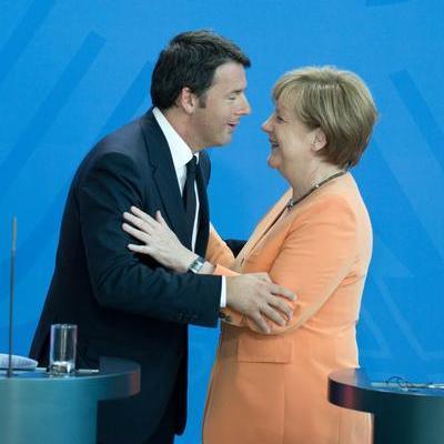 Європа без парканів. Німеччина та Італія шоковані планами Австрії