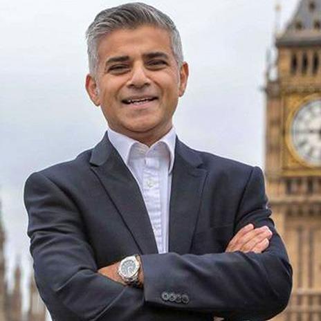 Мером Лондона може стати мусульманин