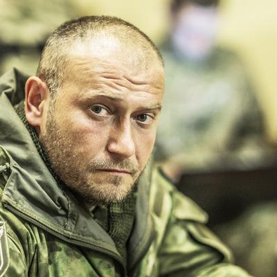 Дмитро Ярош розповів про плани щодо виборів