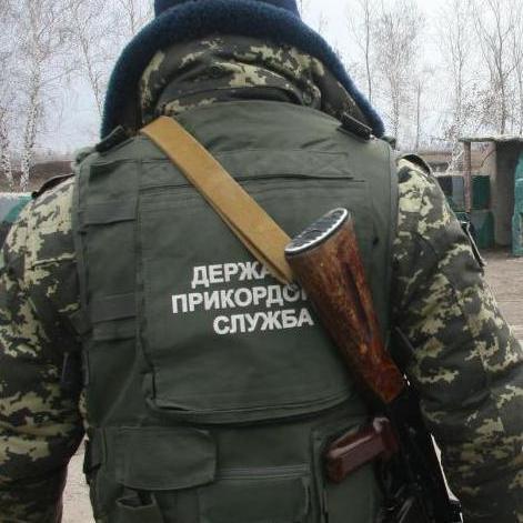 На Луганщині затримали водія начальника розвідки бригади «Призрак»