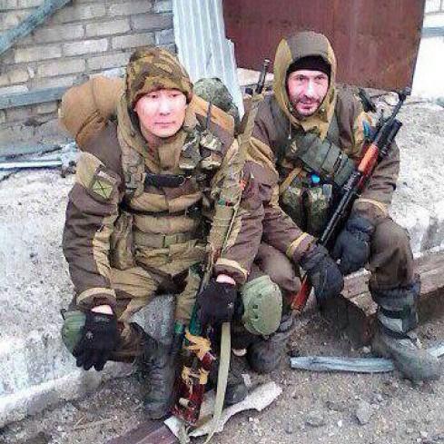У «ДНР» шукають 80 озброєних дезертирів, які втекли з-під Авдіївки