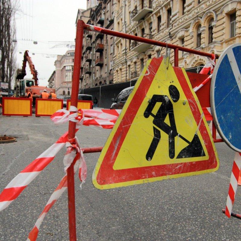 У Києві зміниться маршрут тролейбусів через ремонт на бульварі Шевченка