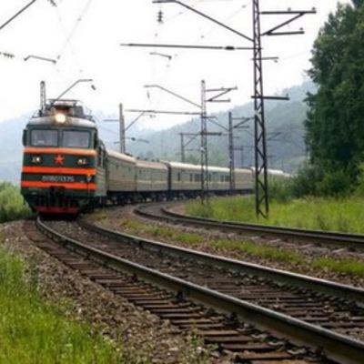 Росіяни, яких примусово повертали до РФ, вистрибнули з поїзда «Львів-Москва»