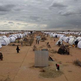 Табори біженців у Кенії виявилися під загрозою закриття