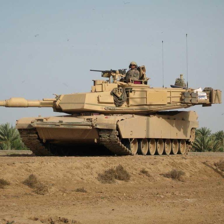 Наявність танків США у Грузії в МЗС РФ назвали «розгойдуванням обстановки»