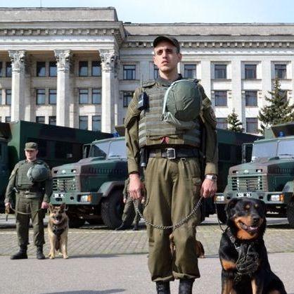 За порядком в Одесі стежитимуть понад 2 тисячі правоохоронців