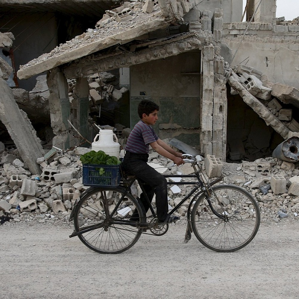 Три дні миру для Алеппо: перемир'я продовжено