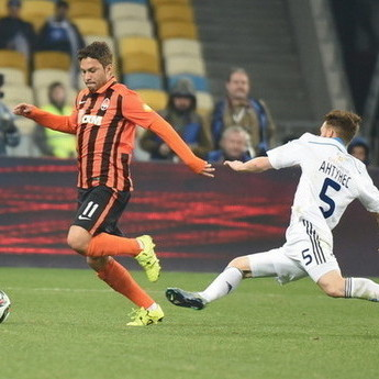 Ярмоленко і Кучера повинні були дискваліфікувати на 6 матчів, як мінімум, - юрист