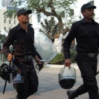 Під час перестрілки в Каїрі вбито 8 поліцейських