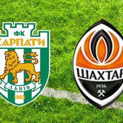 «Шахтар» виграв останній матч 25 туру УПЛ
