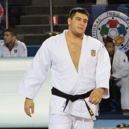 Українець виграв престижний турнір з дзюдо