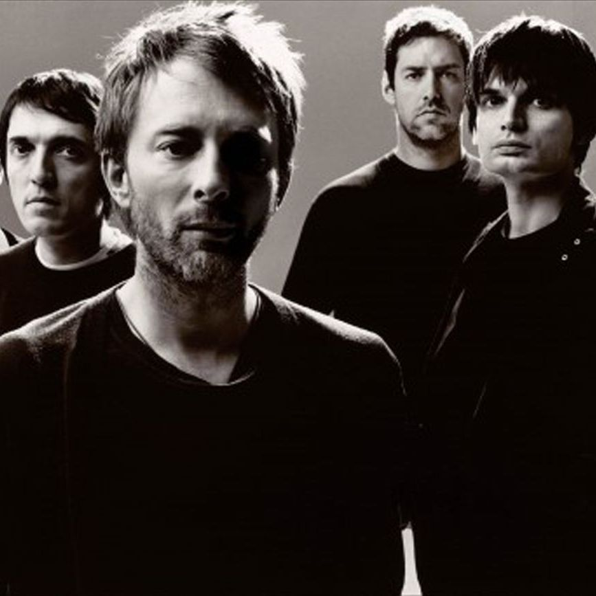 Radiohead записали новий альбом