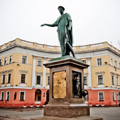 В Одесі спостерігали рідкісне явище (ФОТО)