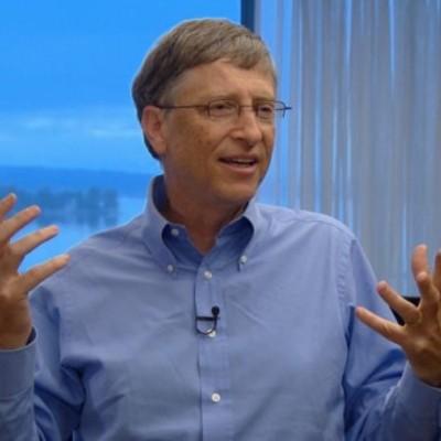 Фонд Білла Гейтса виділить величезну суму на розробку вакцини від поліомієліту