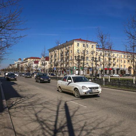 У Грозному здійснили напад на КПП, є загиблі