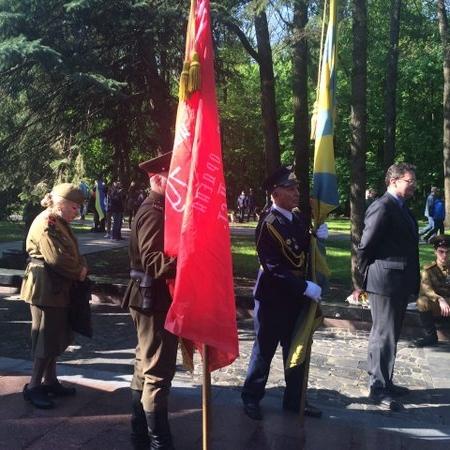 У Харкові побили депутата міської ради (ВІДЕО)