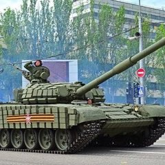 ОБСЄ опублікувало висновок про «парад» бойовиків