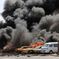 В Іраку черговий теракт, є загиблі