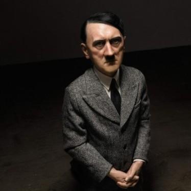 На аукціоні в Нью-Йорку продали Гітлера за 17 мільйонів доларів
