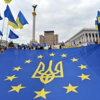 Зарядка «FunUp»,  інсталяція «Двері в Європу», «Street Music Day»,  виступ «ONUKA» - у Києві святкуватимуть Дні Європи